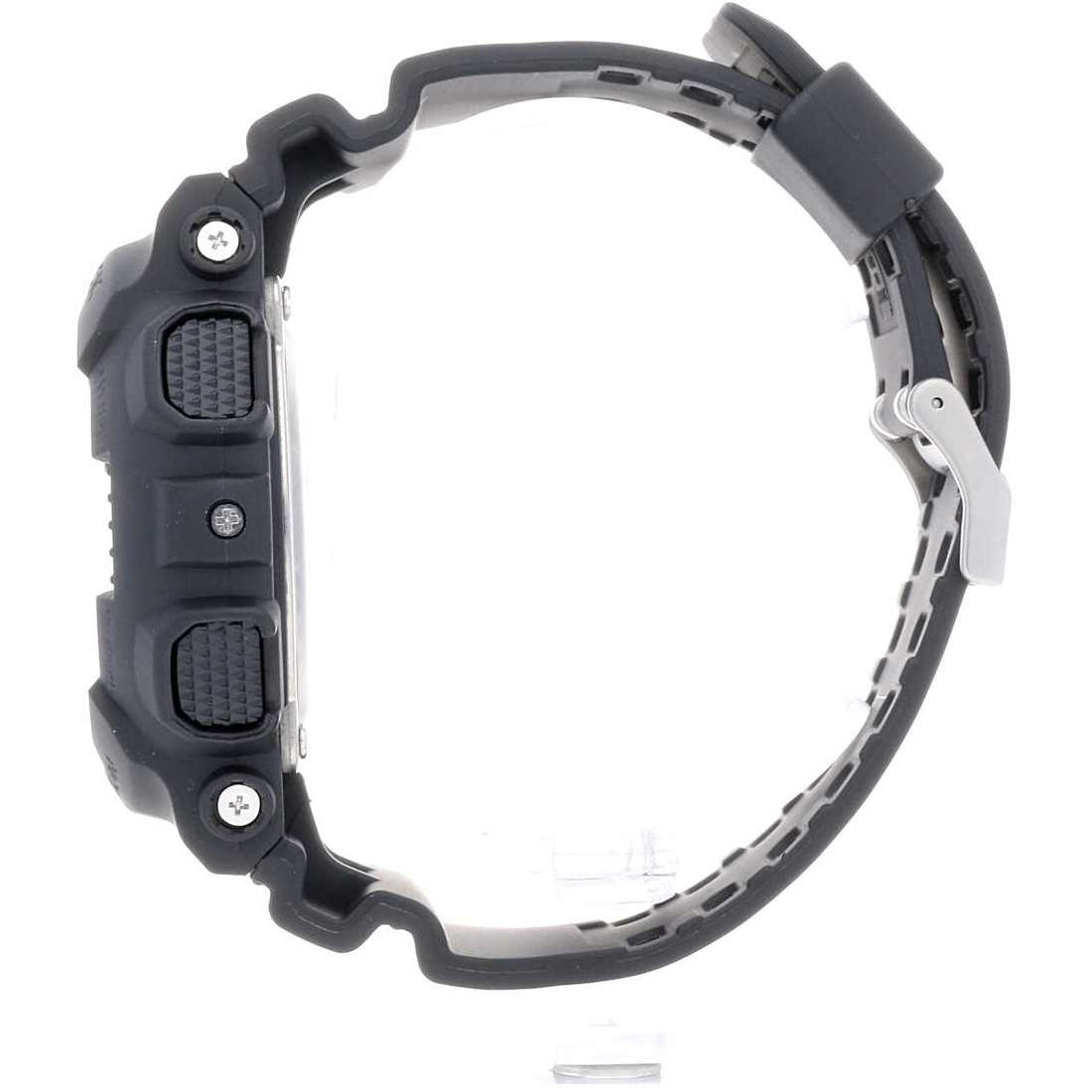 prix montres homme Casio GD-100-1BER