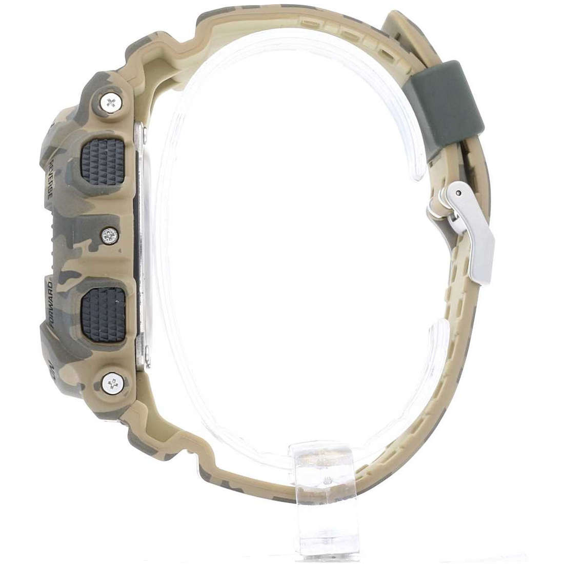 prix montres homme Casio GD-120CM-5ER