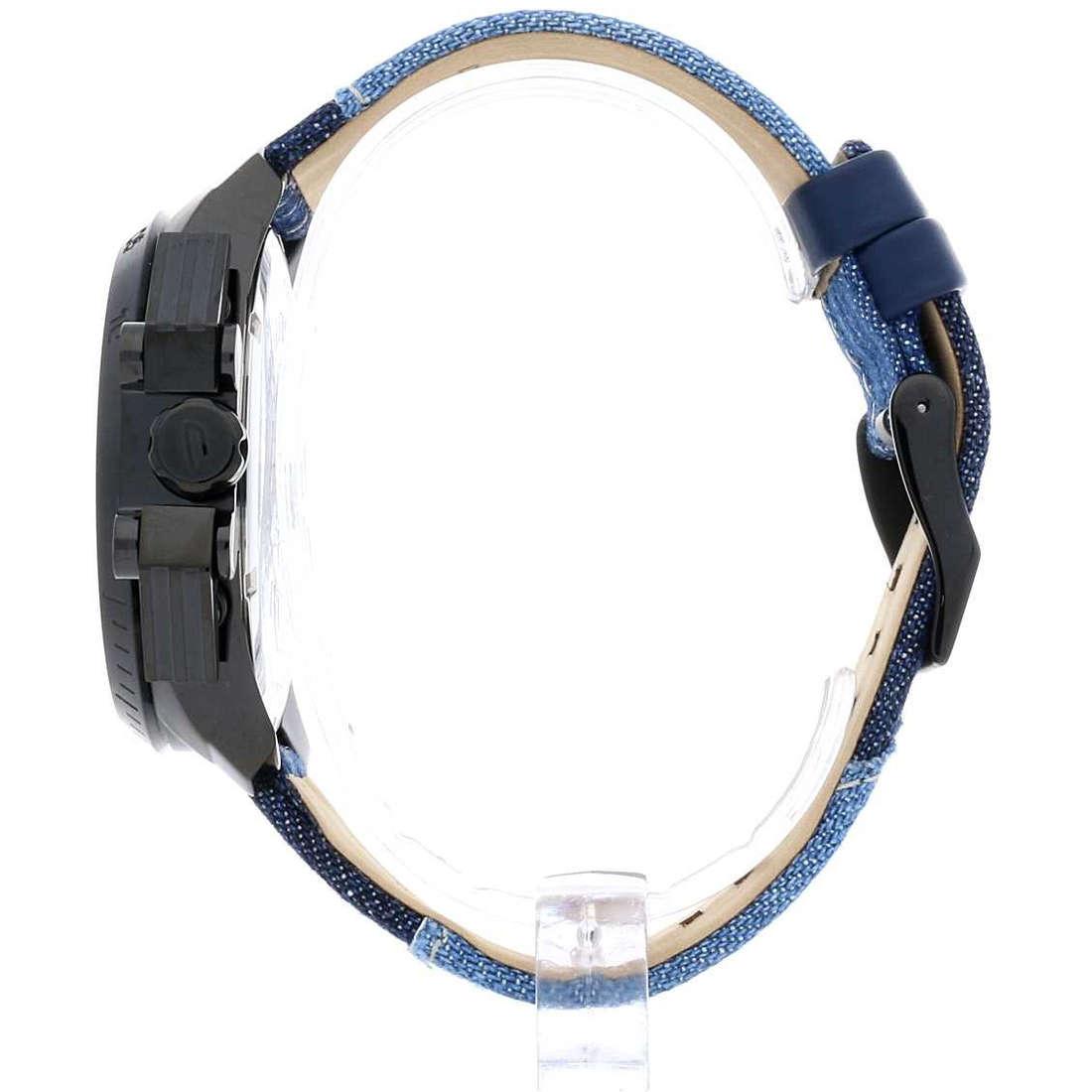 prix montres homme Diesel DZ4397