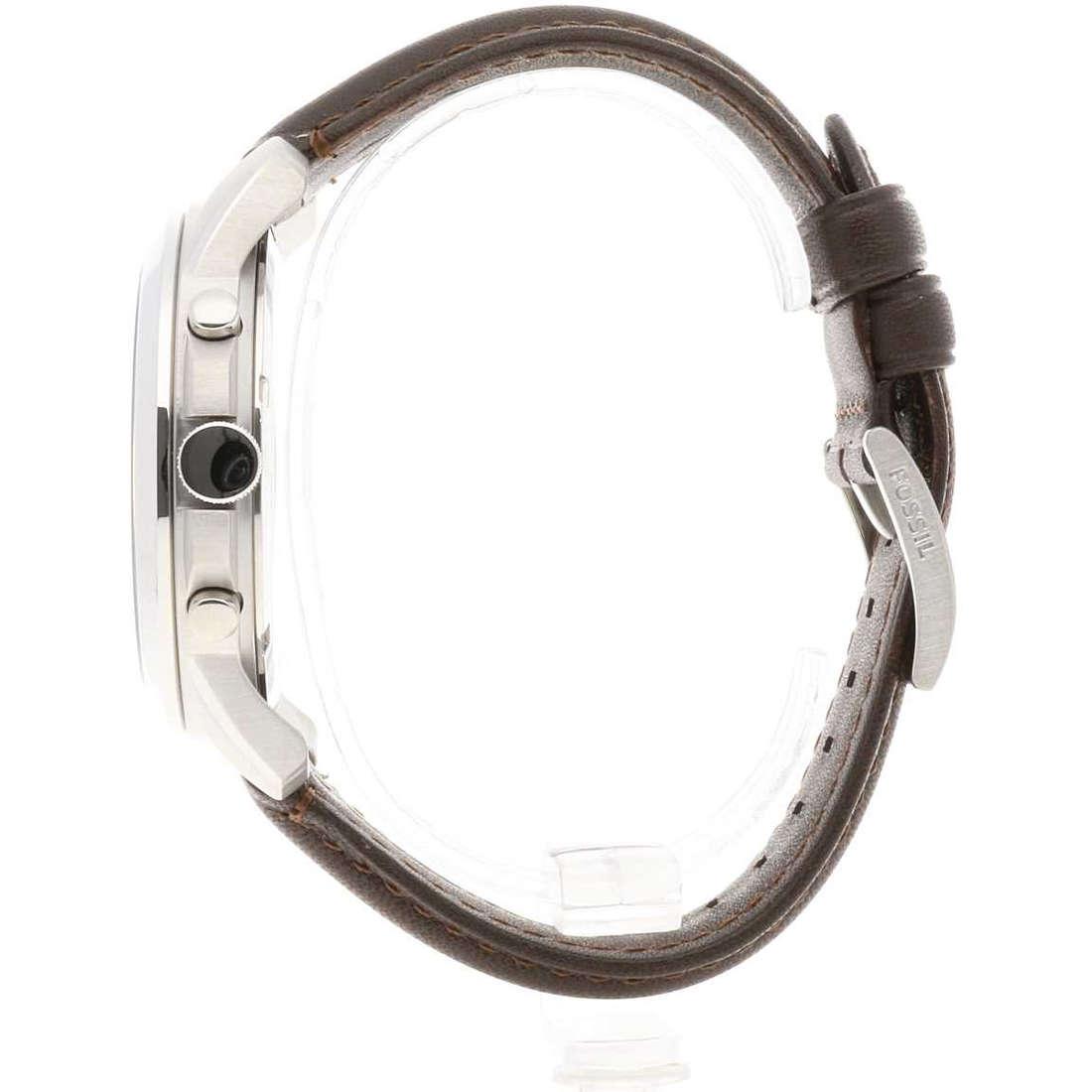 prix montres homme Fossil FS4813