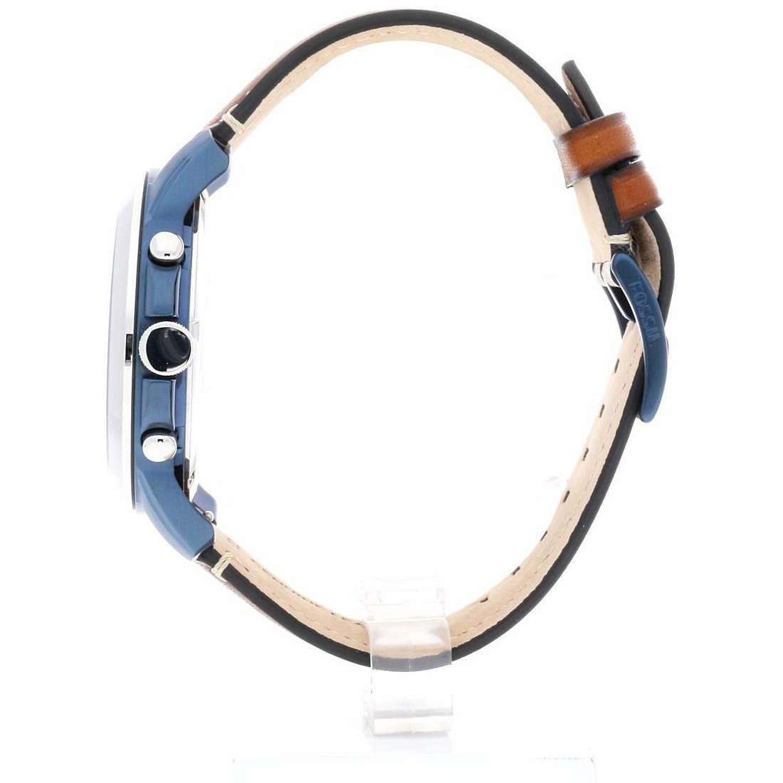 prix montres homme Fossil FS5151