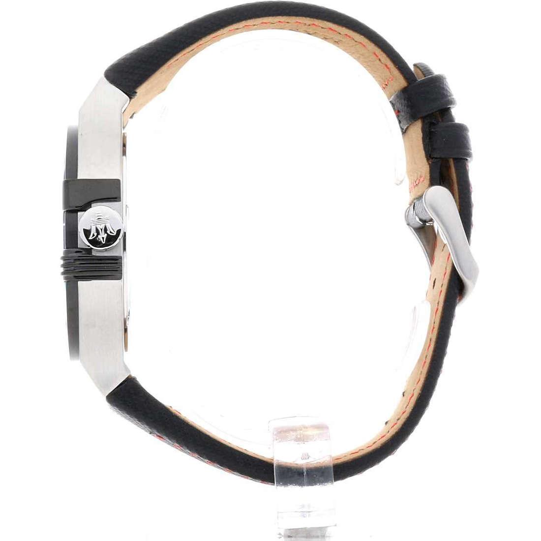 prix montres homme Maserati R8851108001