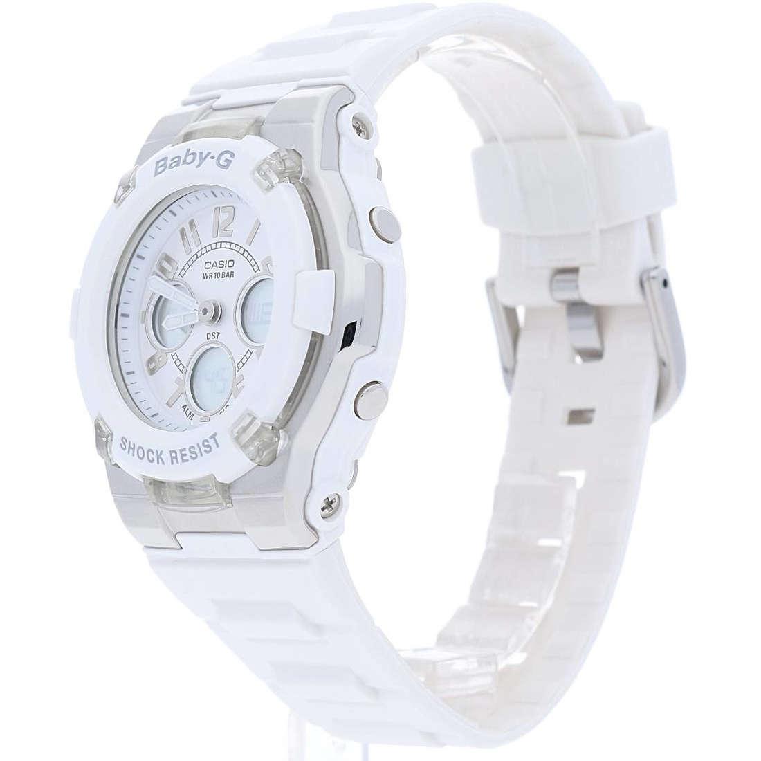 sale watches child Casio BGA-110-7BER