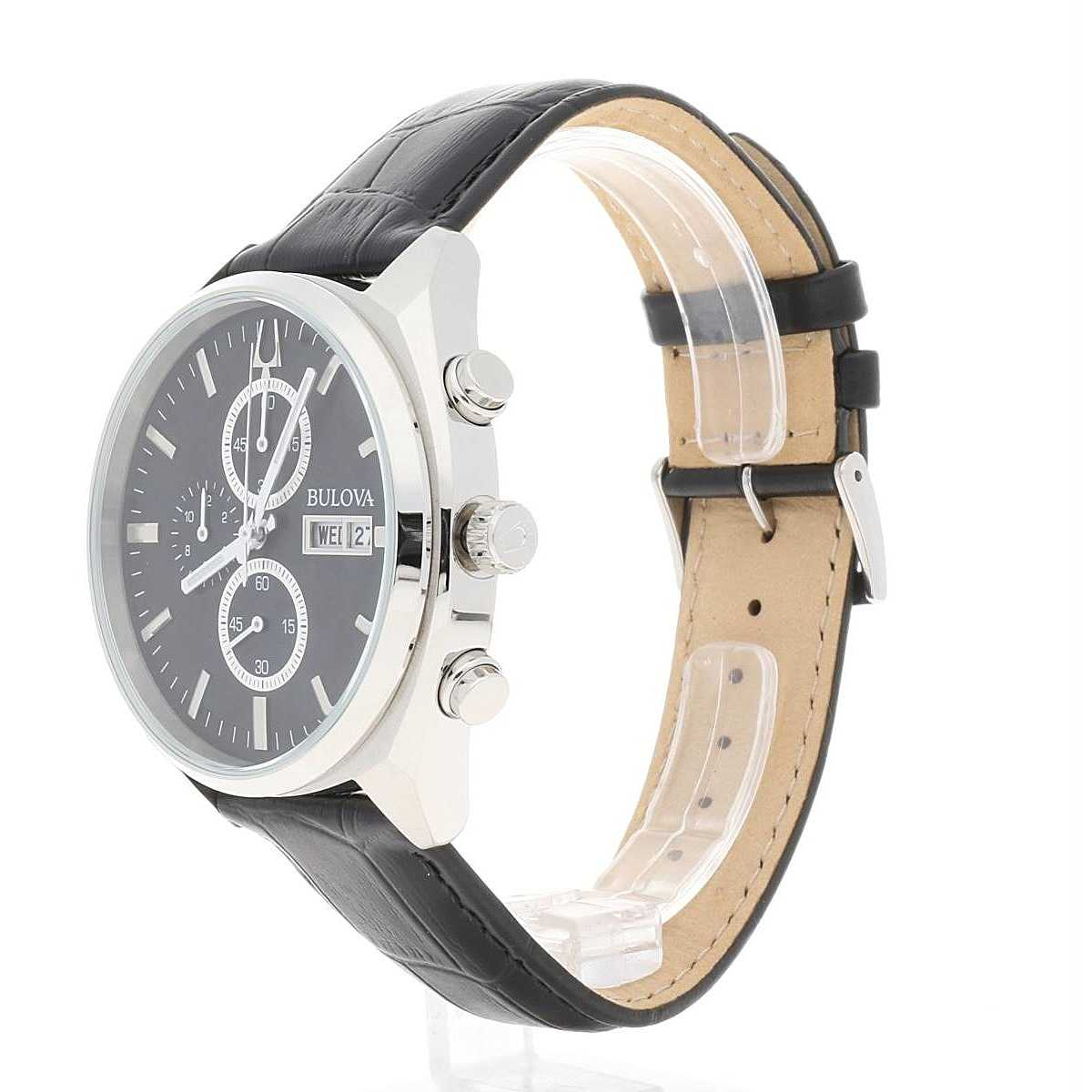 bd85e42b1 watch chronograph man Bulova Classic 96C133 chronographs Bulova
