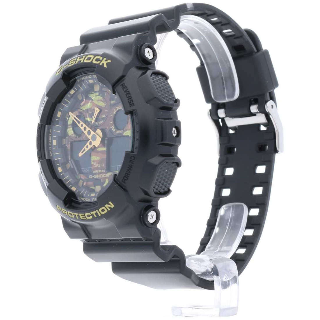 sale watches man Casio GA-100CF-1A9ER