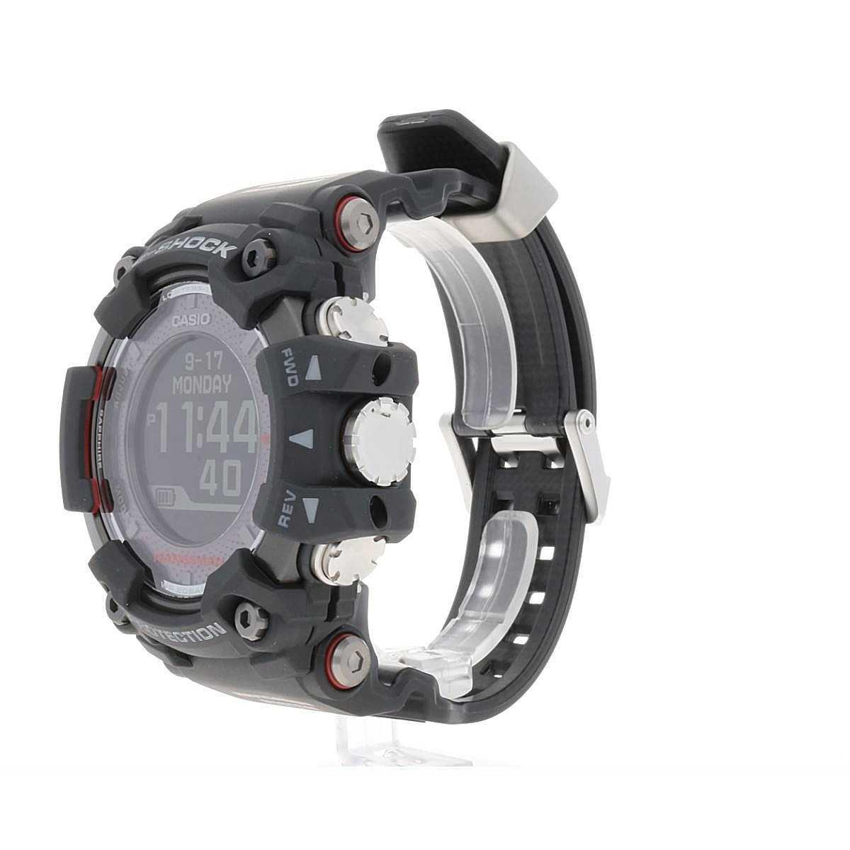 ab9fabba11eda Casio digitals G Shock Premium man GPR-B1000-1ER photo wearing. zoom. sale watches  man Casio GPR-B1000-1ER. zoom