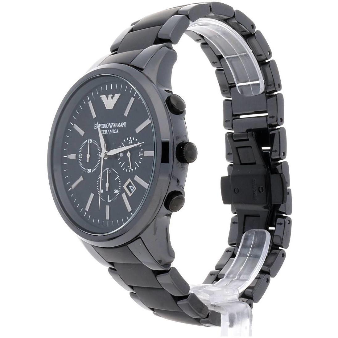 cheap entire collection order watch chronograph man Emporio Armani AR1451
