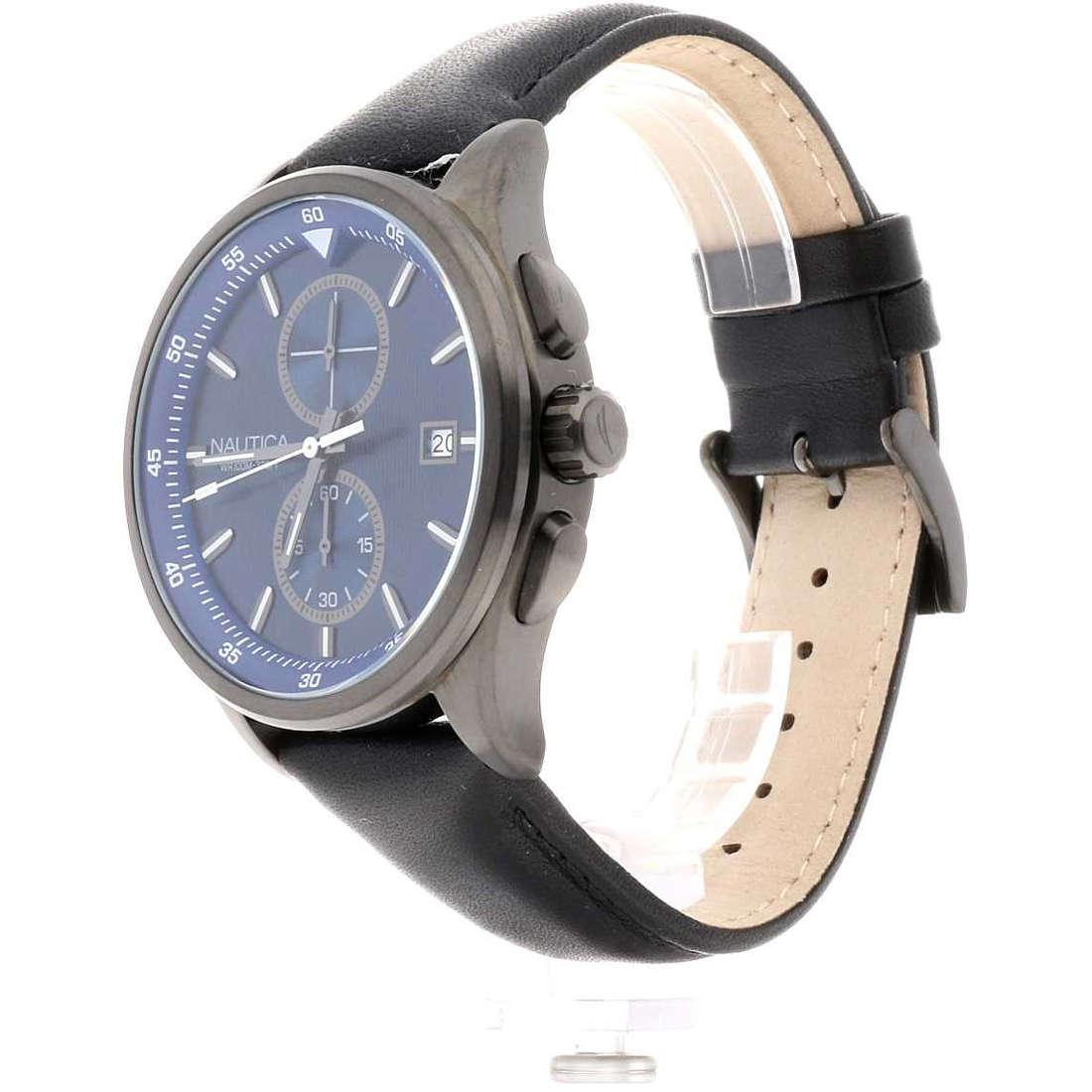 sale watches man Nautica NAD18522G