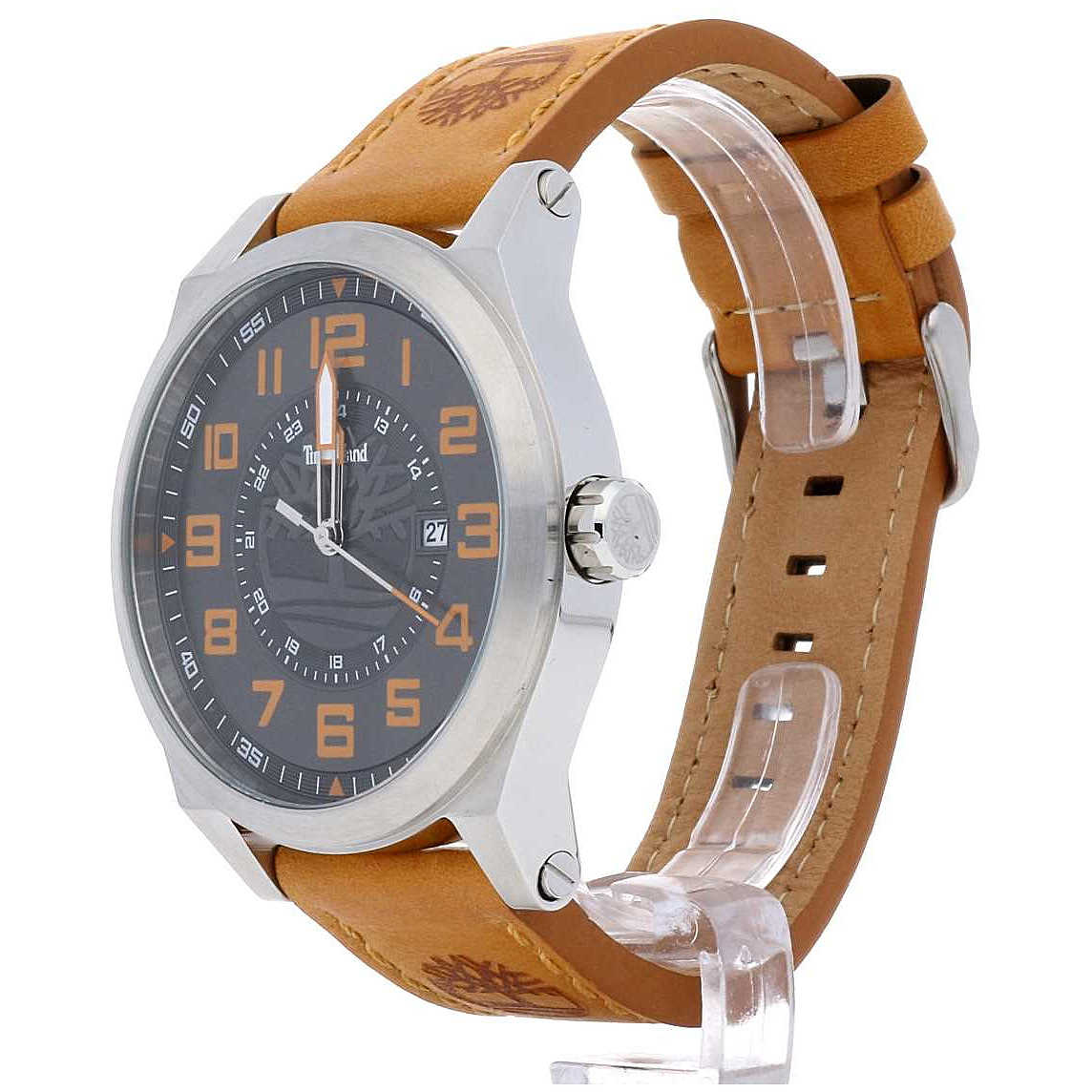 watch only time man Timberland Tilden TBL.14644JS 05 only time ... dcc48258755
