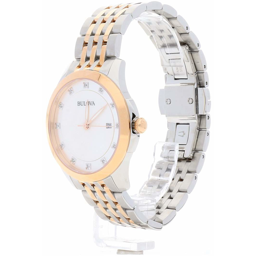 sale watches woman Bulova 98S162