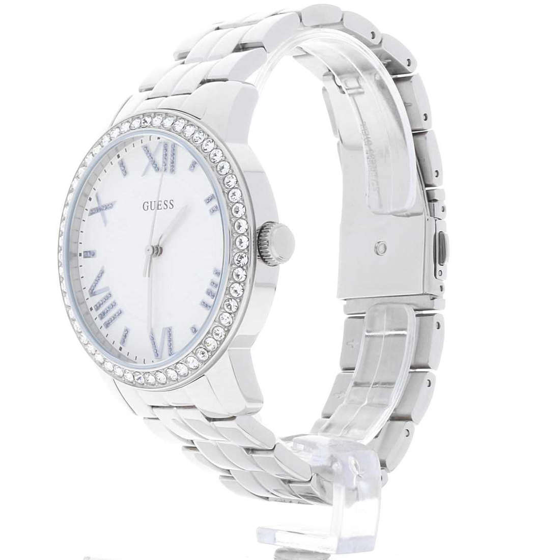 sale watches woman Guess W0329L1