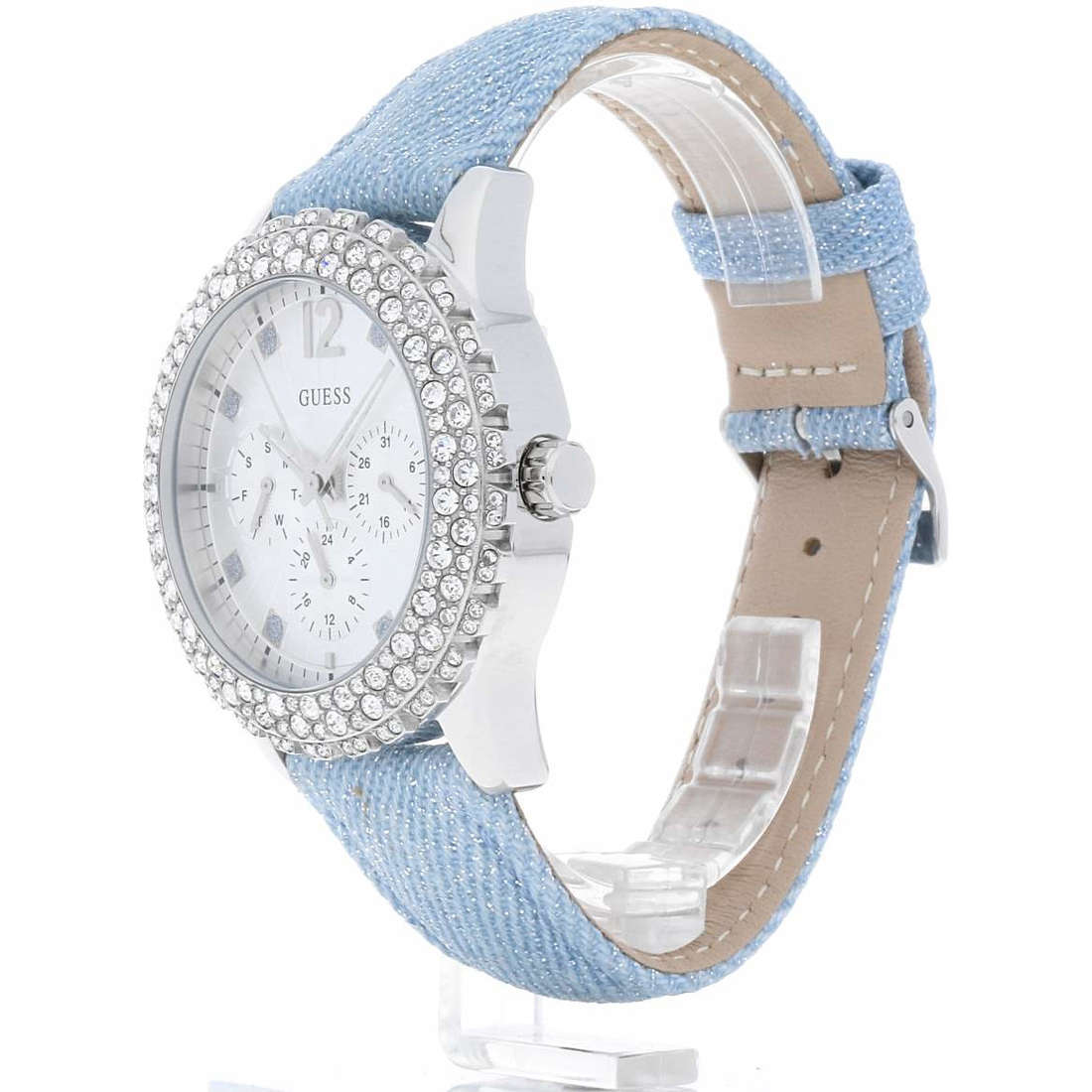 sale watches woman Guess W0336L7