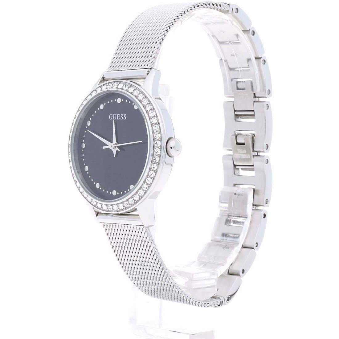 sale watches woman Guess W0647L5