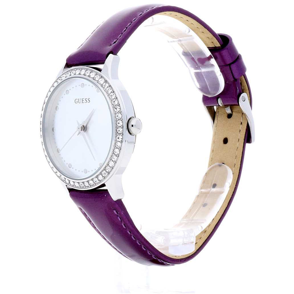 sale watches woman Guess W0648L10