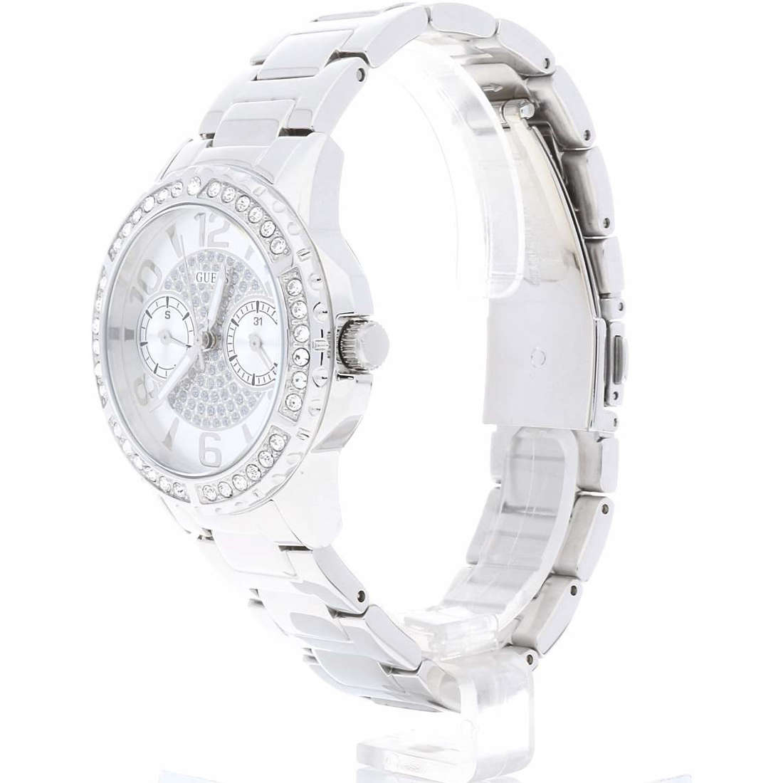 sale watches woman Guess W0705L1