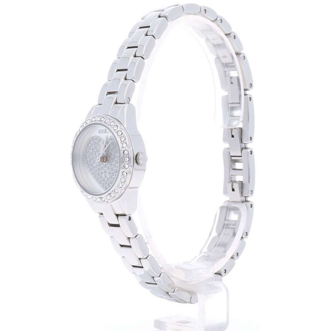 sale watches woman Guess W0730L1