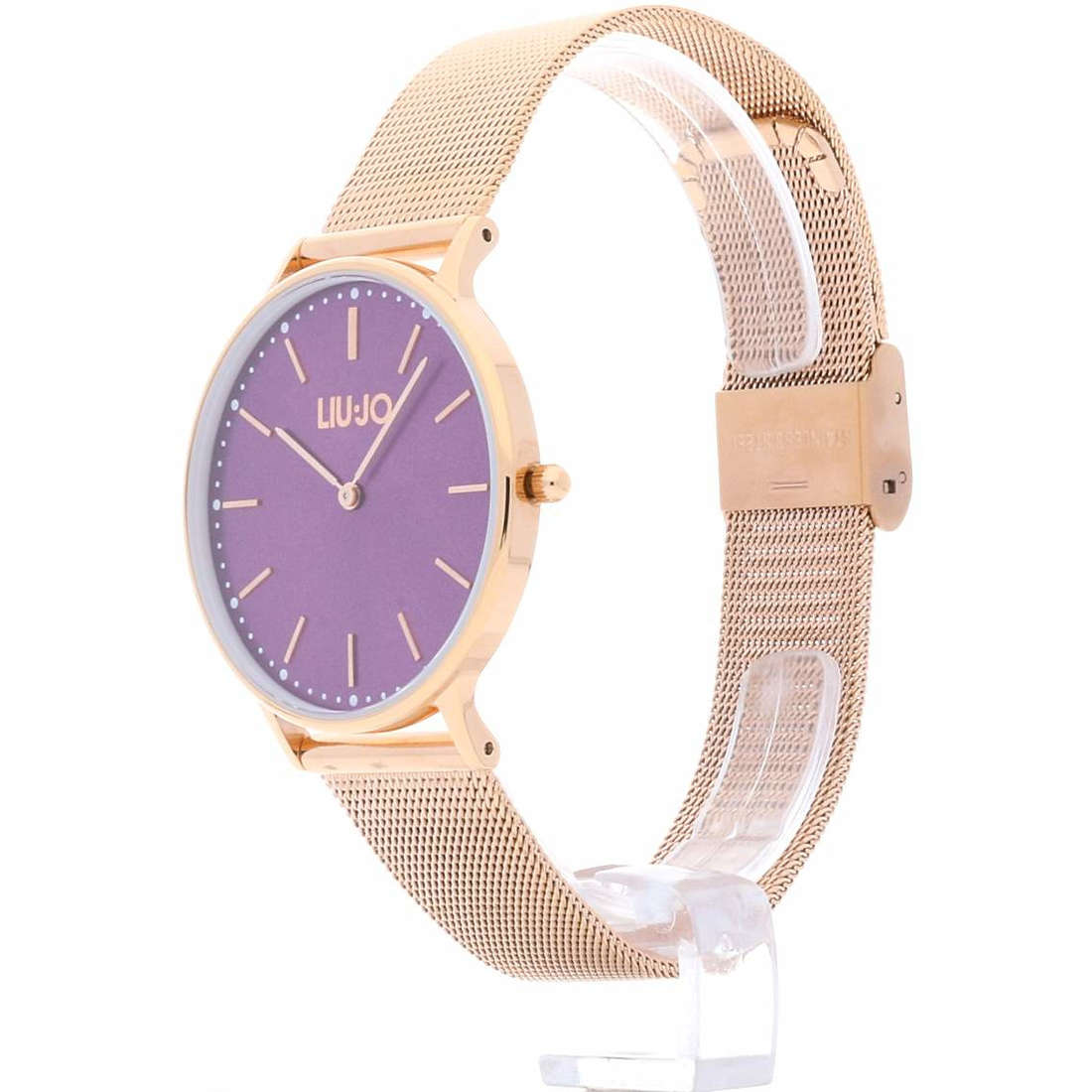 sale watches woman Liujo TLJ1059