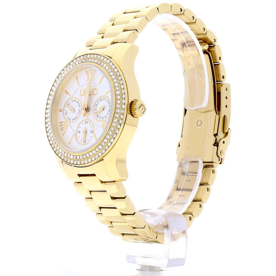 sale watches woman Liujo TLJ851
