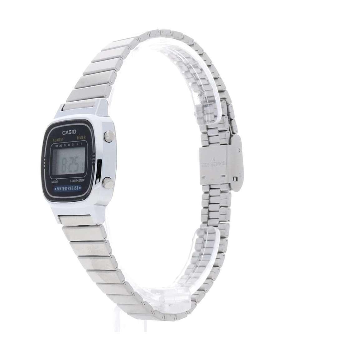 vendita montres femme Casio LA670WEA-1EF