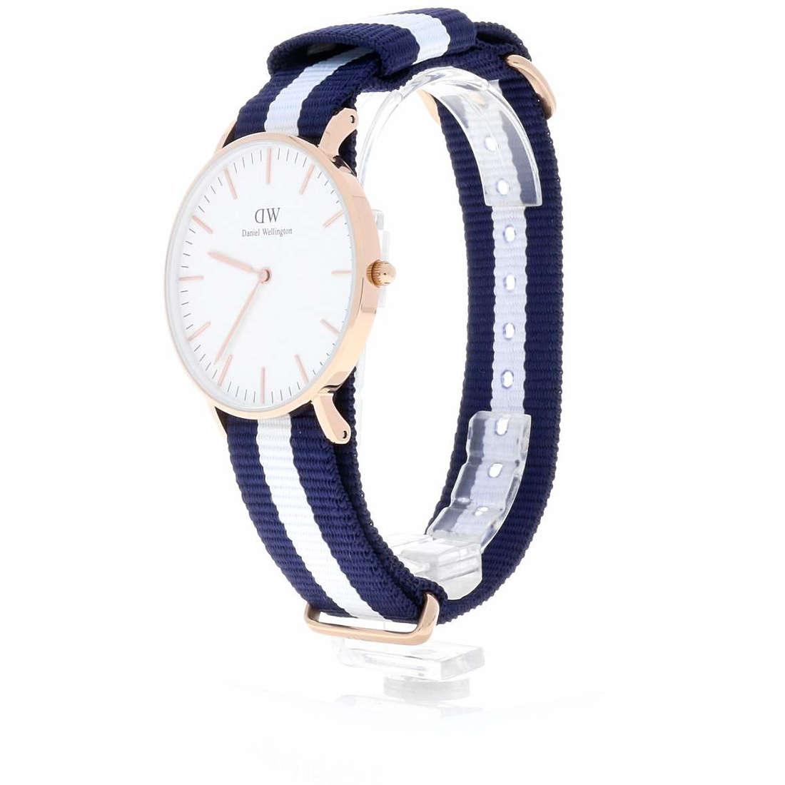 vendita montres femme Daniel Wellington DW00100031