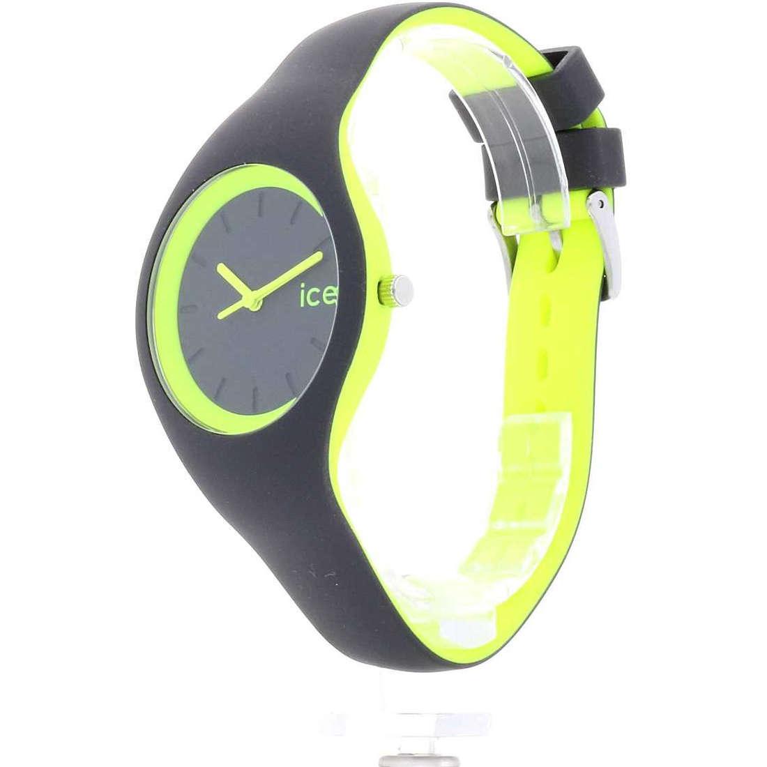 vendita montres femme ICE WATCH IC.DUO.AYW.S.S.16