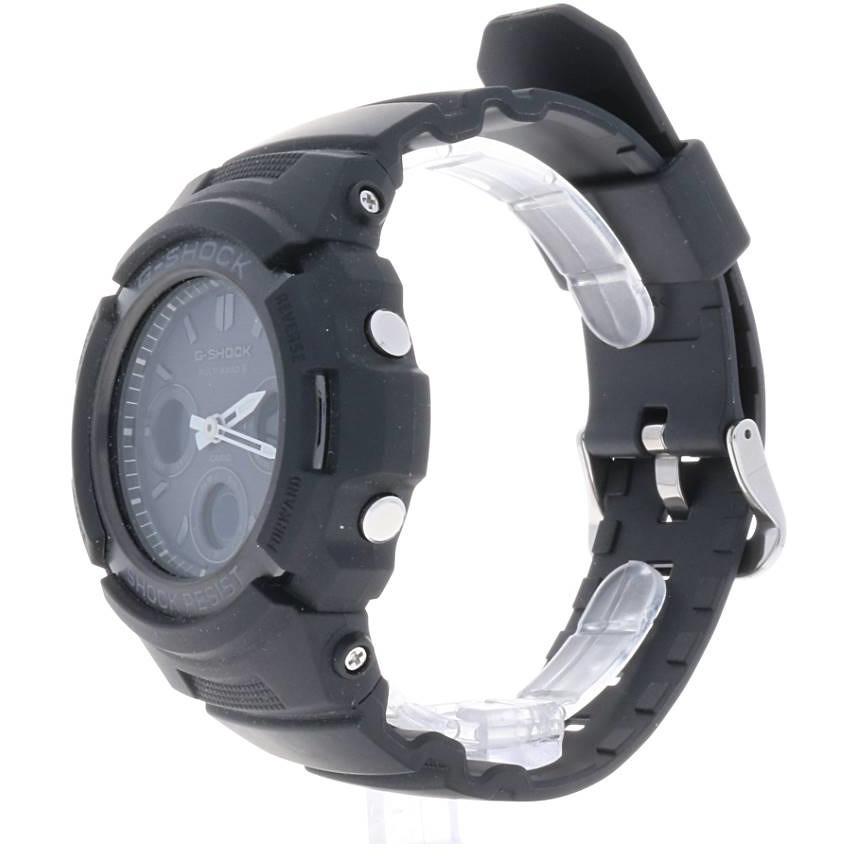 vendita montres homme Casio AWG-M100B-1AER