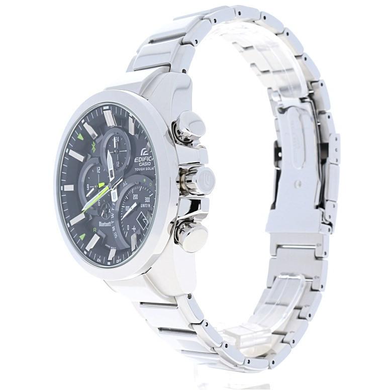 vendita montres homme Casio EQB-501D-1AER