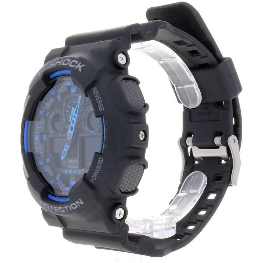 vendita montres homme Casio GA-100-1A2ER