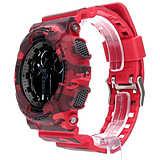 vendita montres homme Casio GA-100CM-4AER