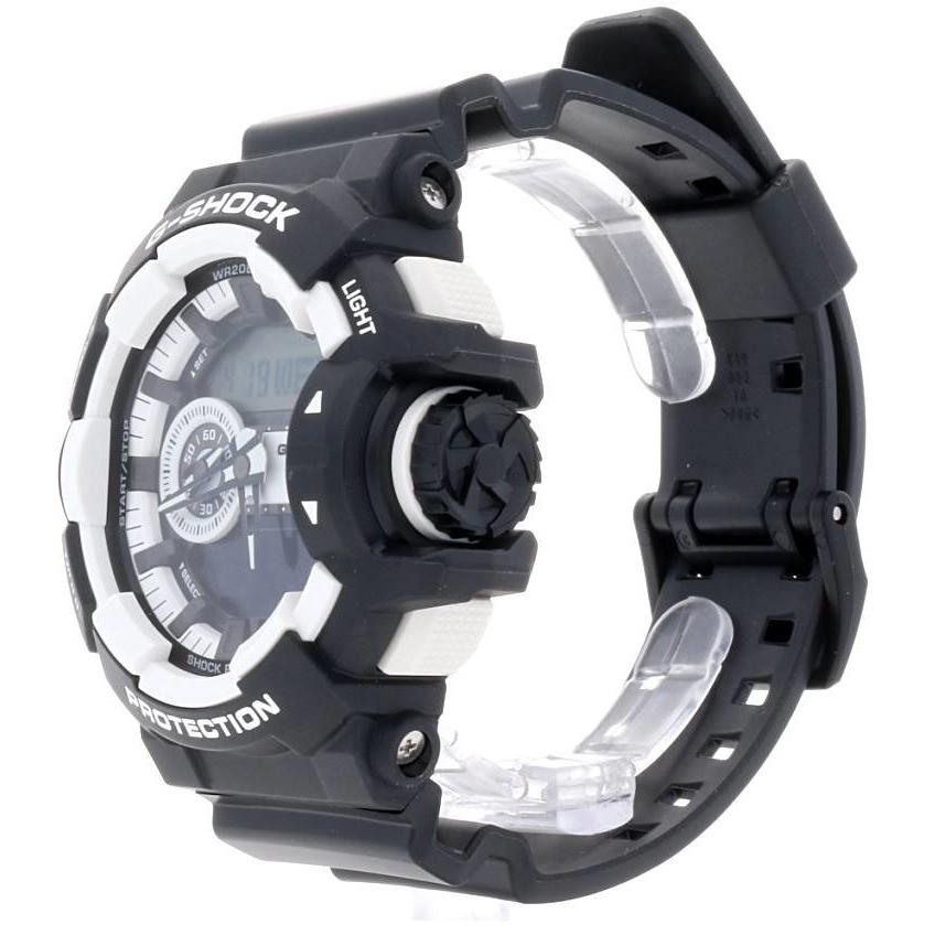 vendita montres homme Casio GA-400-1AER