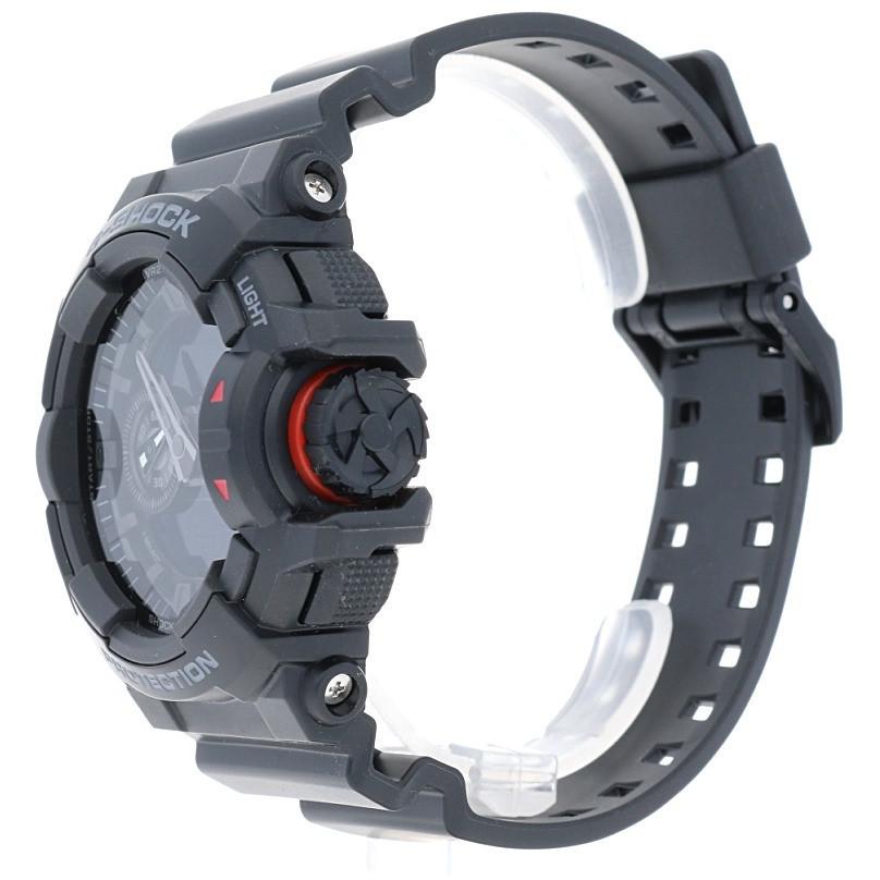 vendita montres homme Casio GA-400-1BER