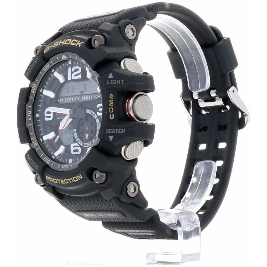 vendita montres homme Casio GG-1000-1AER