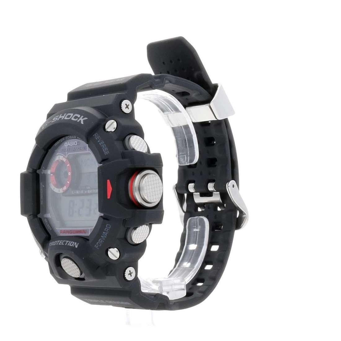 vendita montres homme Casio GW-9400-1ER