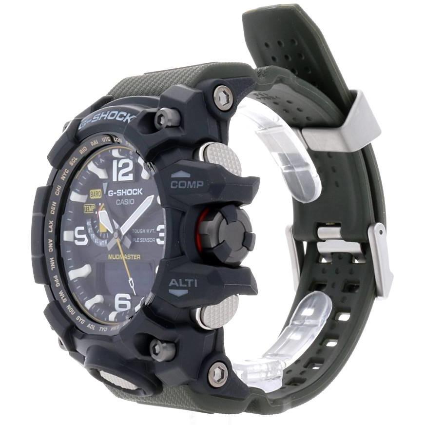vendita montres homme Casio GWG-1000-1A3ER