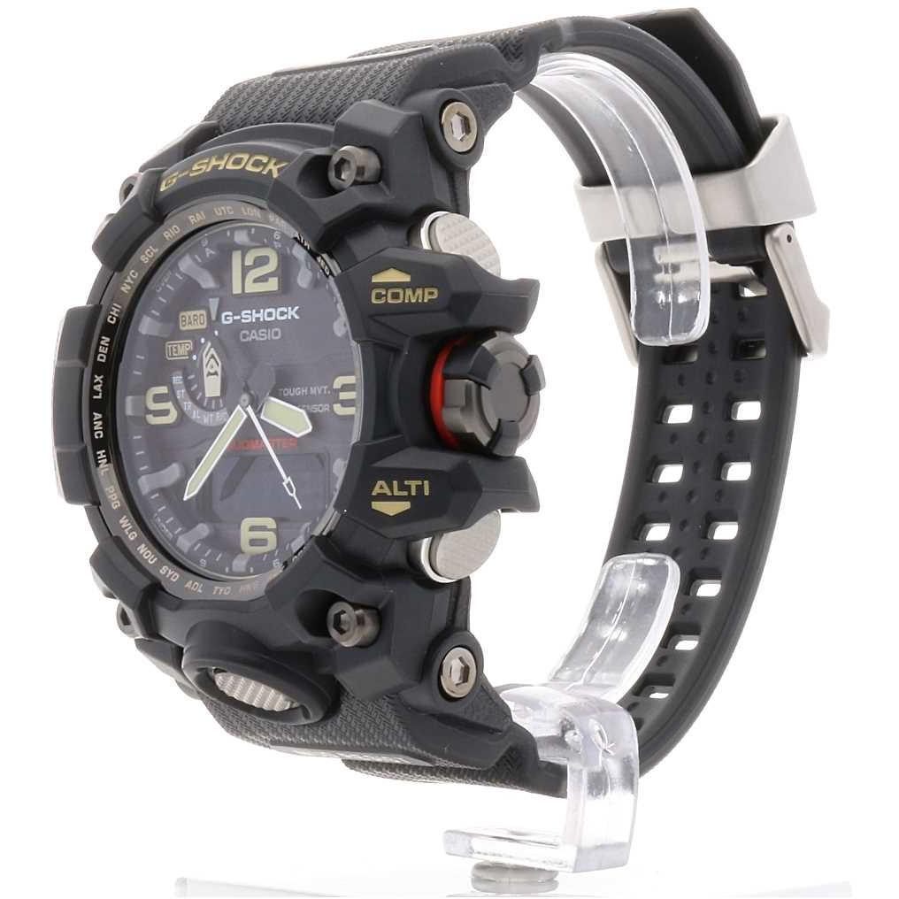 vendita montres homme Casio GWG-1000-1AER
