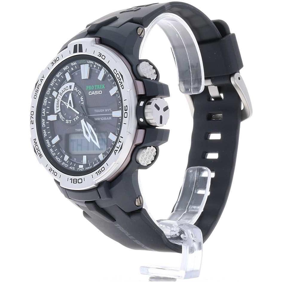 vendita montres homme Casio PRW-6000-1ER