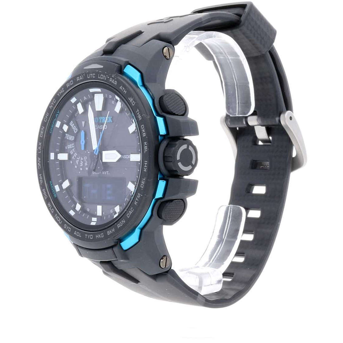 vendita montres homme Casio PRW-6100Y-1AER