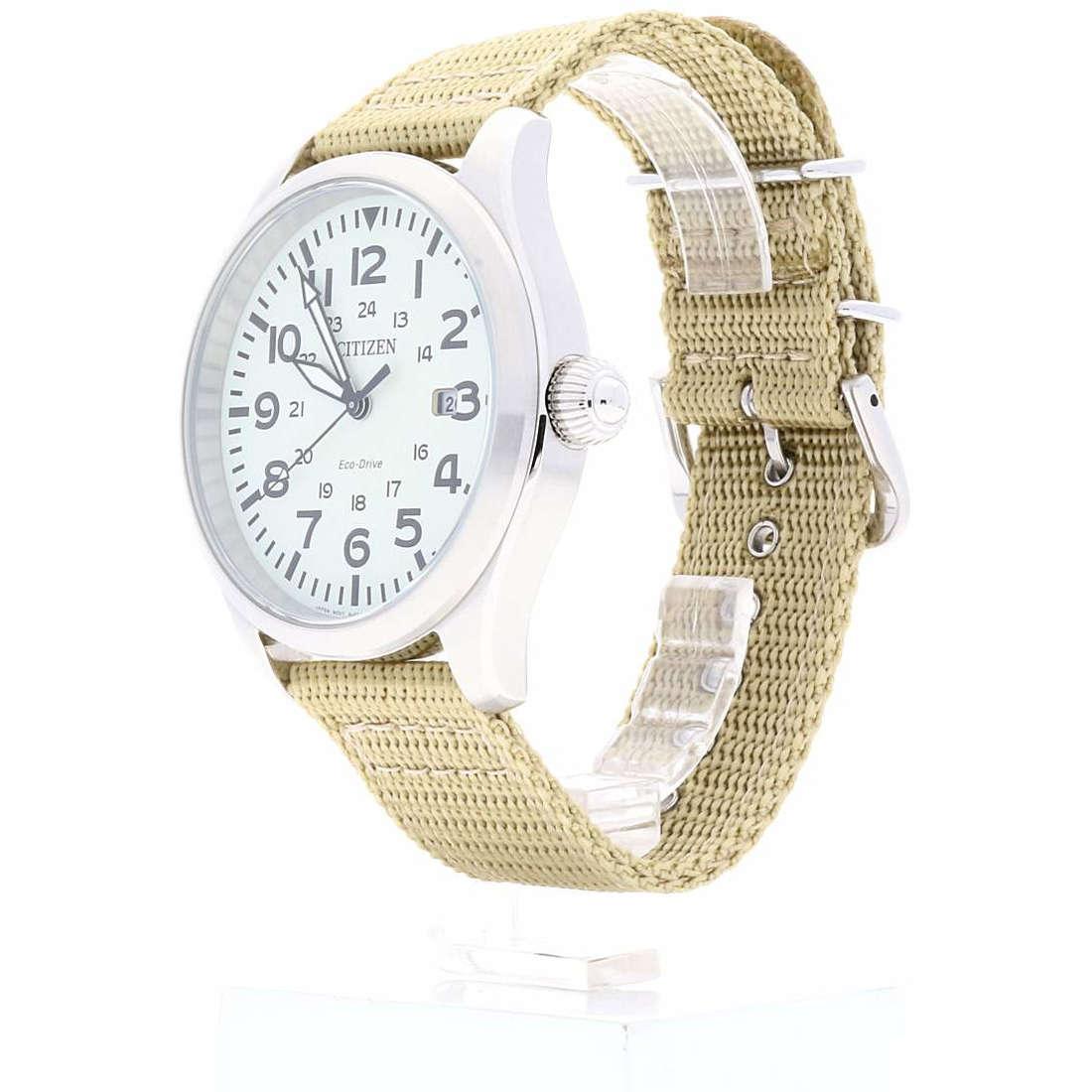 vendita montres homme Citizen BM6831-24B