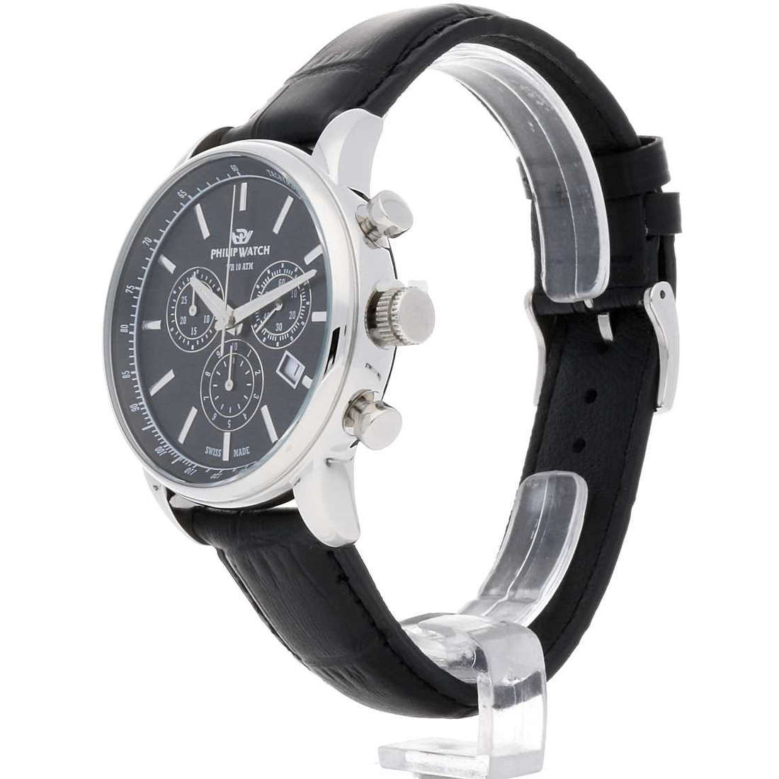 vendita montres homme Philip Watch R8271678004