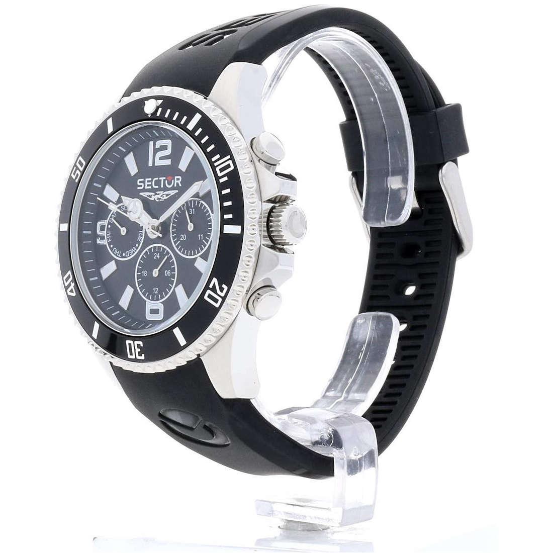 vendita montres homme Sector R3251161002