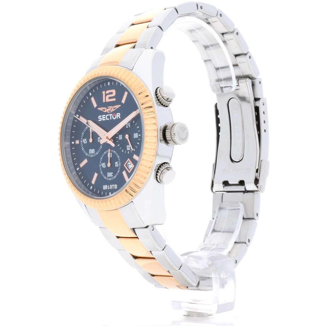 vendita montres homme Sector R3273676001