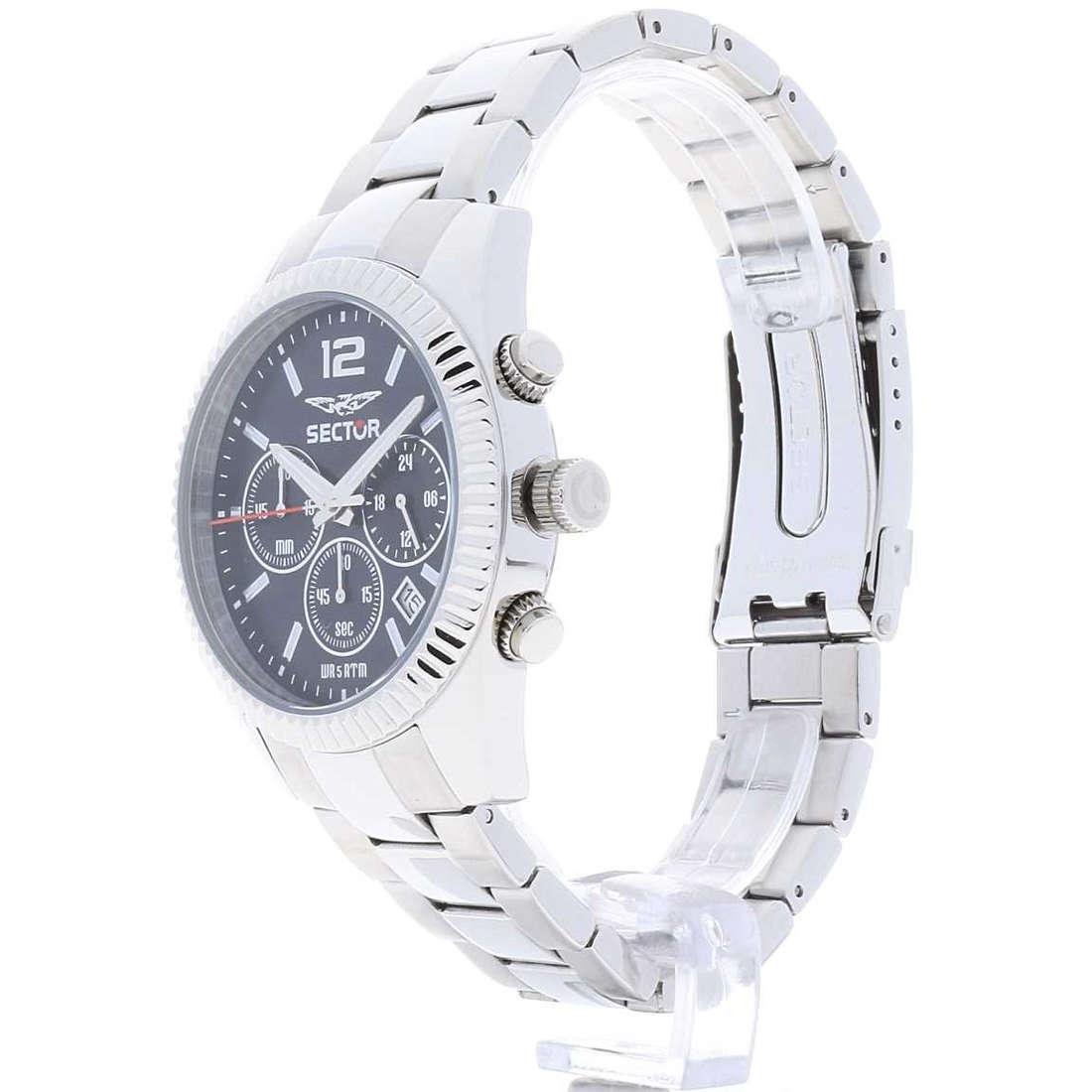 vendita montres homme Sector R3273676003