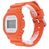 vendita montres unisex Casio DW-5600M-4ER