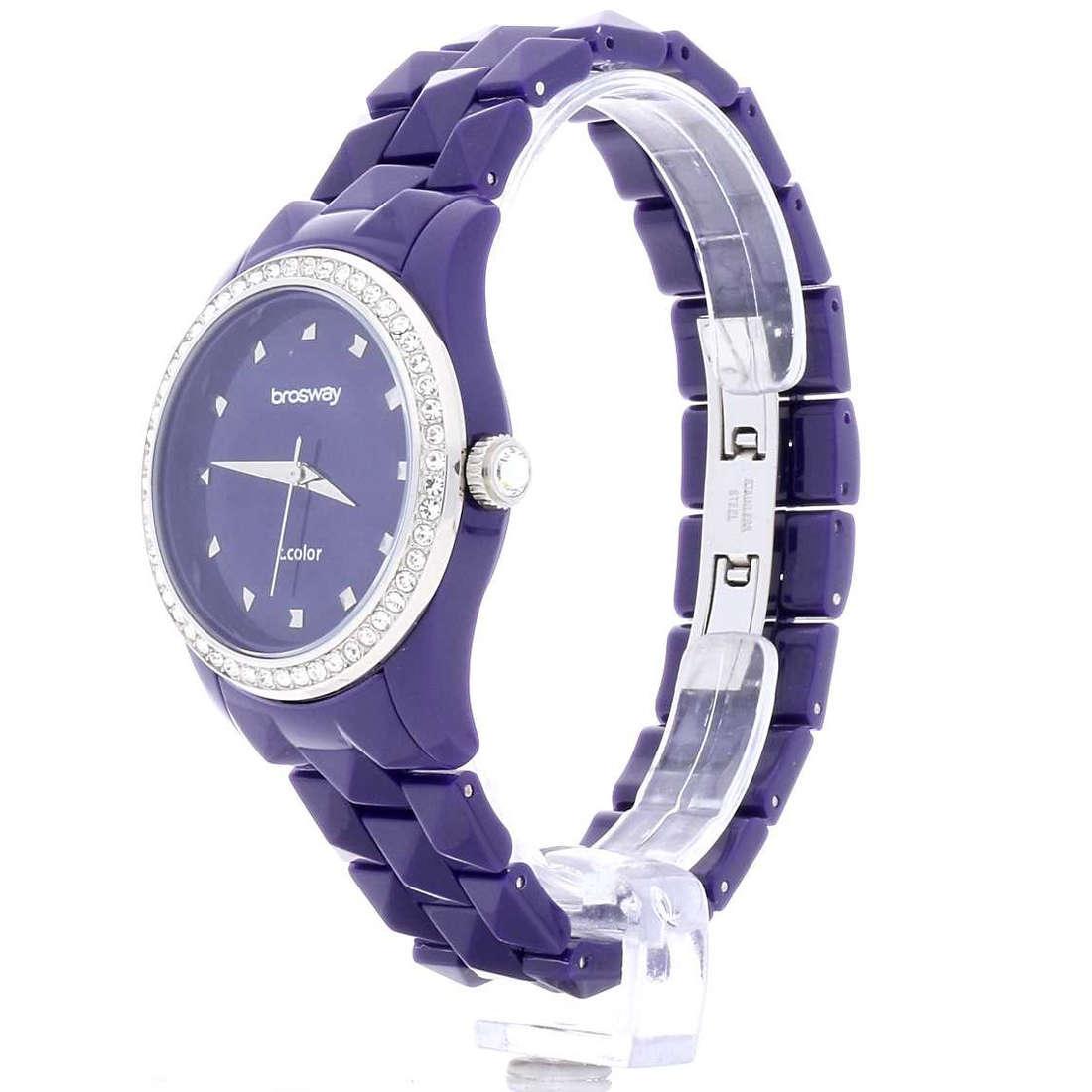 vendita orologi donna Brosway WTC47