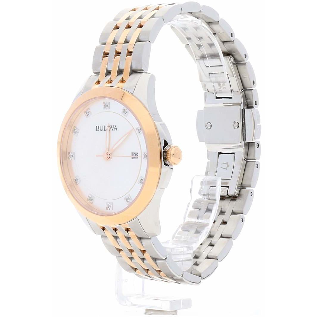 vendita orologi donna Bulova 98S162
