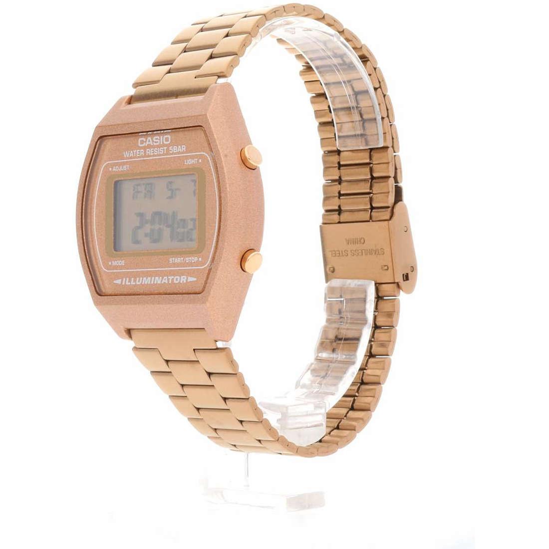 vendita orologi donna Casio B640WC-5AEF