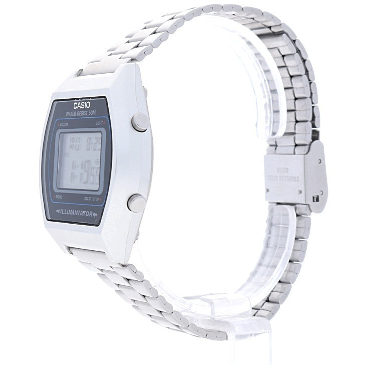 vendita orologi donna Casio B640WD-1AVEF