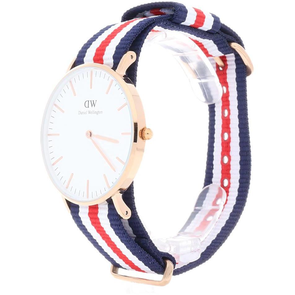 vendita orologi donna Daniel Wellington DW00100030
