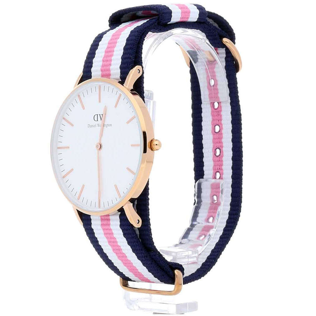 vendita orologi donna Daniel Wellington DW00100034