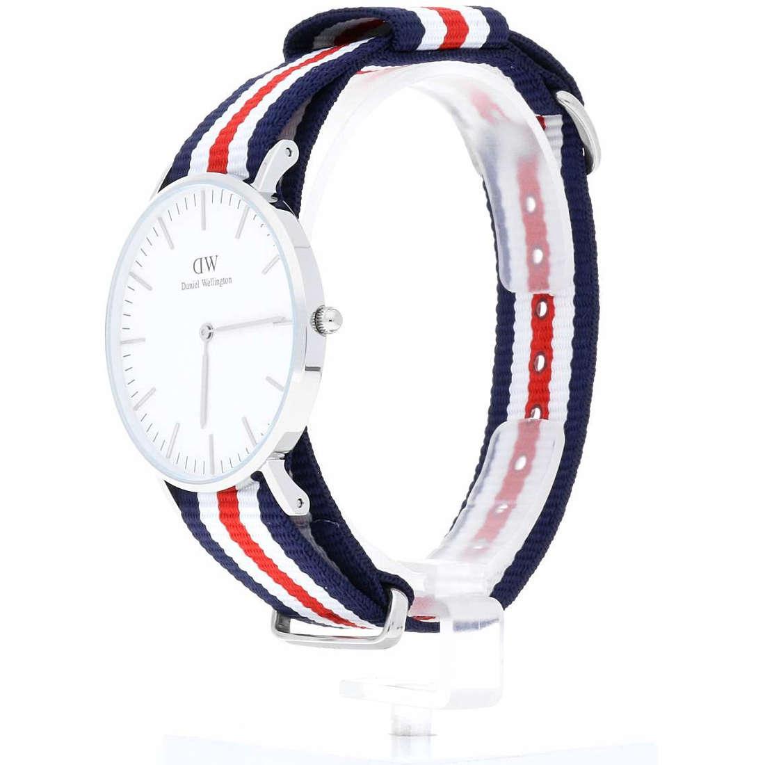 vendita orologi donna Daniel Wellington DW00100051
